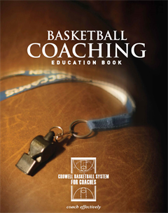 Crowell Basketball System For Coaches